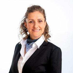 Nicole Lippold, Privatkundenberaterin