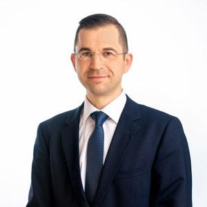 André Becker, Firmenkundenberater