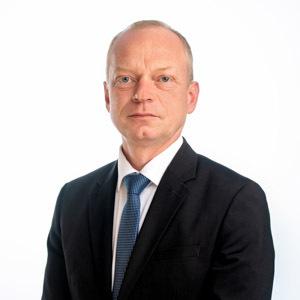 Holger John, Firmenkundenberater