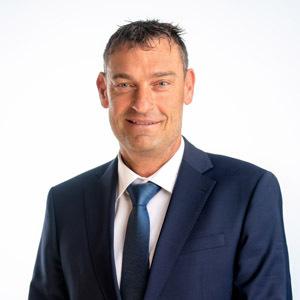 Jens Weißgärber, Firmenkundenberater