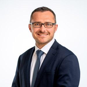Jan Bergt, Baufinanzierungsberater