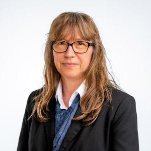 Kathleen Vogel, Vermögensberaterin