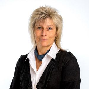 Kerstin Babiarczyk, Serviceberaterin