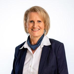 Anja Eckner, Vermögensberaterin