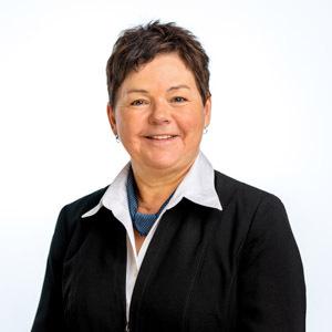 Ramona Fröhlich, Privatkundenberaterin