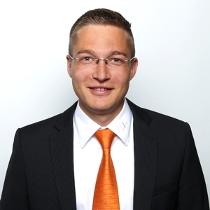 Daniel Berlich, Baufinanzierungsberater