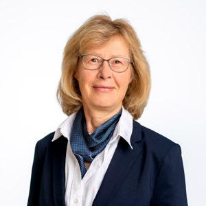 Ina Gebhardt, Vermögensberaterin