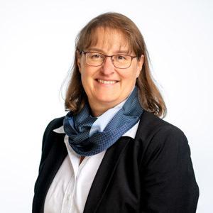 Kerstin Fleißner, Vermögensberaterin