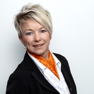 Annette Rais, Firmenkundenberater
