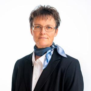 Antje Hansen, Regionalleitung Baufinanzierung