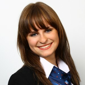 Marie-Luise Lorenz, Firmenkundenberaterin