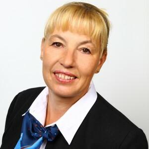 Simone Schönemann, Vermögensberaterin