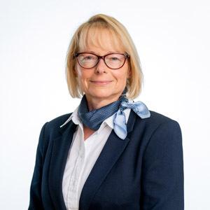 Ulla Roeser, Vermögensberaterin