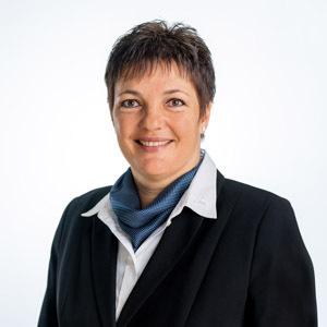 Christiane Konradi, Vermögensberaterin