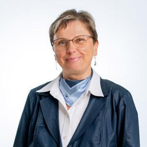 Kirsten Richter, Privatkundenberaterin
