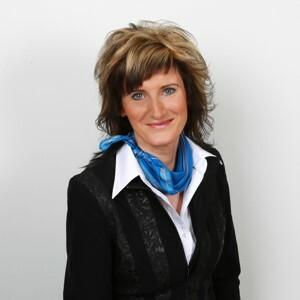Doreen Kreubel, Serviceberaterin
