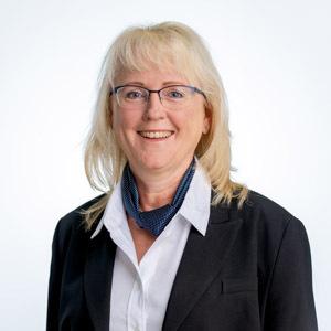 Daniela Isserstedt, Regionalleiterin Baufinanzierung