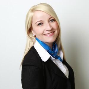 Janine Grau-Fröbel, Baufinanzierungsberaterin