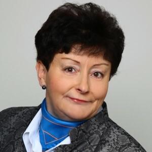 Silvia Mangold, Baufinanzierungsberaterin