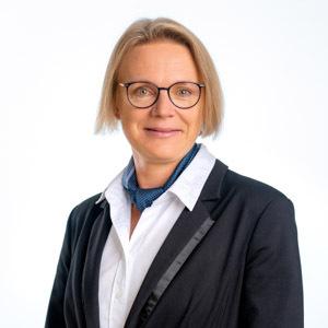 Claudia Dietzsch, Regionalleiter Baufinanzierung