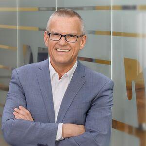 Hermann-Peter Franz, Regionalmarktleiter und  Finanzierungsberater