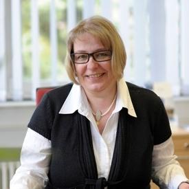 Christa Ortmann, Kundenservice