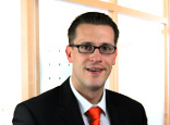 Markus Thieme, Gewerbekundenbetreuer
