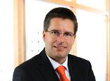Alexander Hetzl, Anlagespezialist Firmenkundenbank