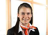 Kathrin Kerler, Kundenberaterin