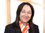 Birgit Weinke, Kundenberaterin