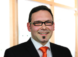 Tobias Schön, Privatkundenbetreuer