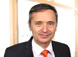Bernd Schneider, Firmenkundenbetreuer