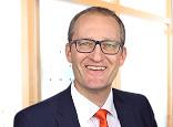 Tobias Mayer, Bereichsleiter Firmenkundenbank