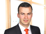 Christoph Diepolder, Kundenberater mit Schwerpunkt Finanzierung Marktbereich Ost