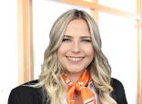 Sabrina Frick, Kundenberaterin