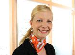 Daniela Weinberger, Privatkundenbetreuerin