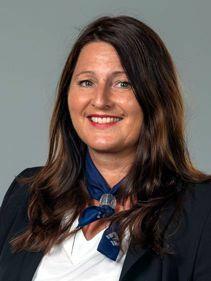 Nicola Herbst, Kundenberaterin