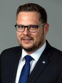 Sven Bäger, Individualkundenberater