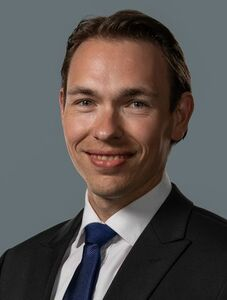 Jesko Ruft, Individualkundenberater