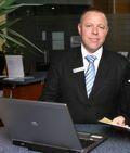 Lars Bärwolf, Bezirksleiter R+V Versicherung