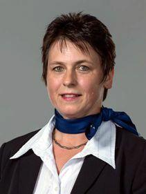 Anja Nummer-Rottorf, Kundenberaterin