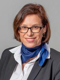 Kristina Worgt, Individualkundenberaterin