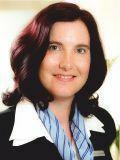 Kathrin Schubert, Kundenberaterin