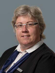 Heike Hylla, Kundenberaterin