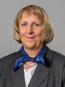 Claudia Uhlstein, Kundenberaterin