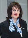 Veronika Komnick, Kundenberaterin