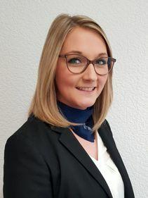 Sophia Schmücking, Kundenberaterin