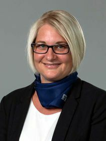 Kathrin Hirschelmann, Kundenberaterin