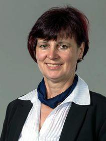 Andrea Kiele, Kundenberaterin