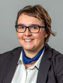 Diana Engelmann, Kundenberaterin